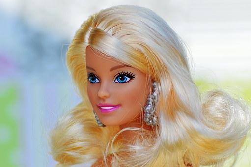 Как стать Барби?