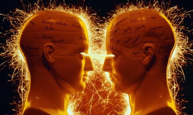 Гипноз, внушение и ментализм