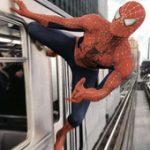 Как стать человеком-пауком