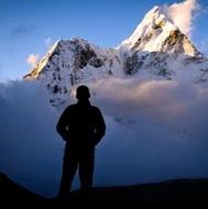 kak stat alpinistom