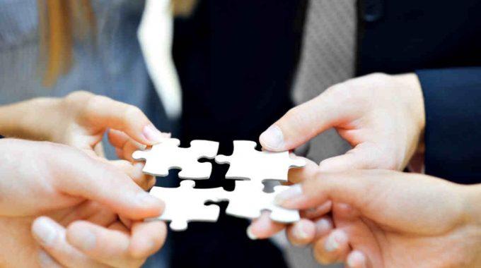 Создание команды - главная задача лидера
